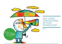 World Cancer Day 2015 CarcinogensInWorkplace