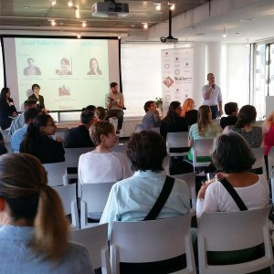 HealthyDesign - SteelcasePanel June2015 AS